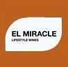 Degustace vín řady El Miracle