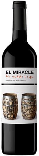 El Miracle Mariscal 2015