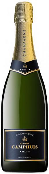 Champagne Hendrik Camphuis brut