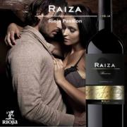 Tempranillo Raiza Rioja Reserva 2014