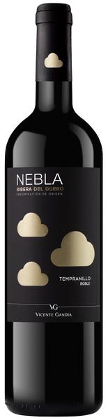 Nebla Ribera del Duero 2016