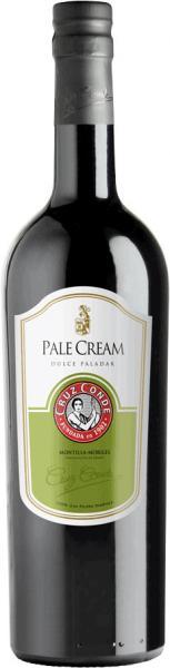 Pale Cream