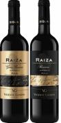 To nejlepší z oblasti Rioja, Vicente Gandía