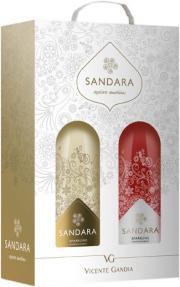 Sandara white, <span>Vicente Gandía</span>