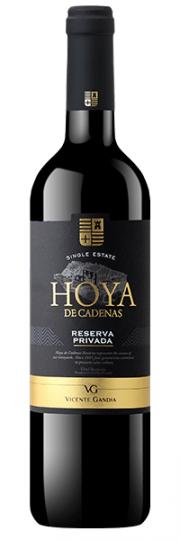 Hoya de Cadenas Reserva Privada 2013