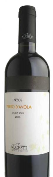 Nesos Nero d'Avola 2016