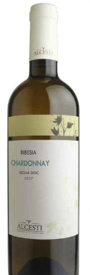 Bibesia Chardonnay 2017