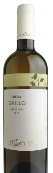 Edesia Grillo 2017