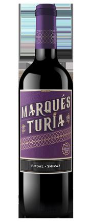 Marqués del Turia Tinto 2019
