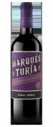 Marqués del Turia Tinto 2018, Vicente Gandía