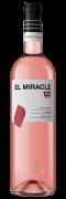 El Miracle 120 rosado 2018, Vicente Gandía