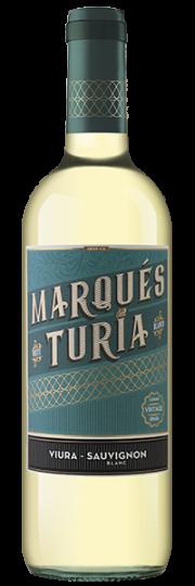 Marqués del Turía Blanco 2018