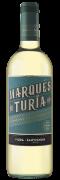 Marqués del Turía Blanco 2018, Vicente Gandía