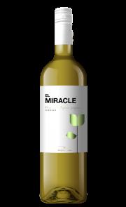 El Miracle Organic Verdejo 2018
