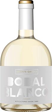 Bobal Blanco - limitovaná edice