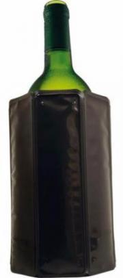 Chladící obal na víno