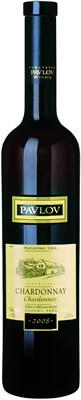 Chardonnay 2011, výběrzhroznů