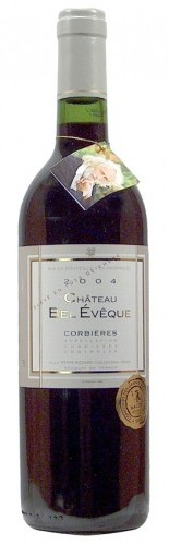 Chateau Bel Eveque