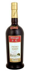 Málaga Pedro Ximénez 2leté