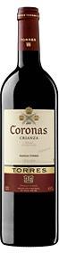 Coronas Tempranillo 2011