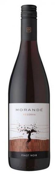Pinot Noir Reserva