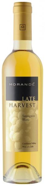 Sauvignon Blanc Late Harvest 2007