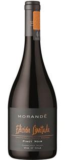 Pinot Noir Edición Limitada 2009