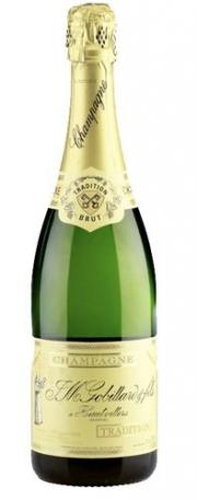 Champagne Brut Traditional