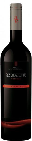 Azabache Mazuelo Crianza  2006