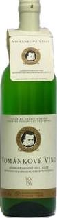 Vománkové víno, známkové