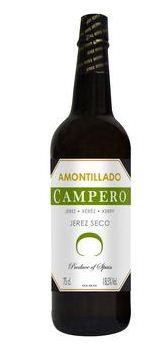 Campero Sherry Amontillado