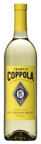 Diamond Collection Sauvignon Blanc 2011
