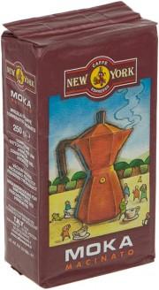 Káva Caffe New York MOKA 250g