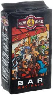 Káva Caffe New York BAR espresso 250g