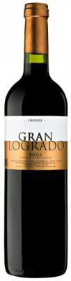 Gran Logrado Rioja Crianza