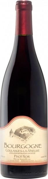 Bourgogne Pinot Noir 2011