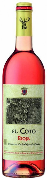 Rosado Rioja DOC