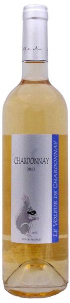 Le Voleur de Chardonnay